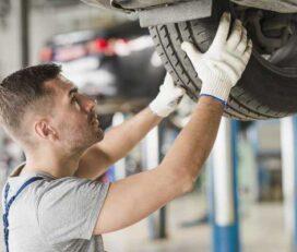 ARM Taller mecánico de coches y motos en Sevilla