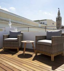 Basic Hotel Sevilla Catedral