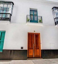 Casa Palacio El Condestable de Sevilla