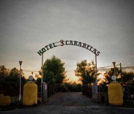 Hotel Las Tres Carabelas