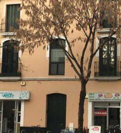 Apartamento Jardines de Murillo