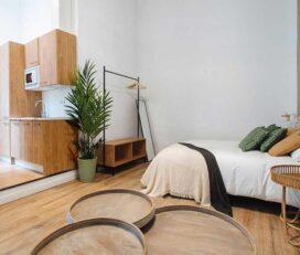 Lola de Triana Apartments