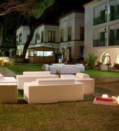 Legado Oromana Hotel